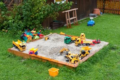 Частный детский сад.Идея малого бизнеса.