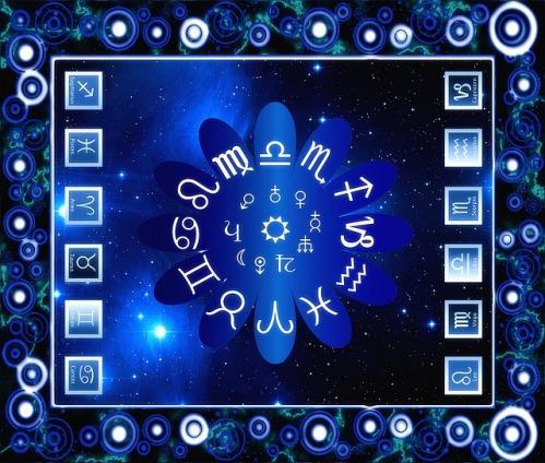 Как заработать составляя персональный гороскоп по дате и времени рождения