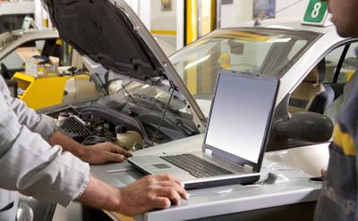 Компьютерная диагностика авто своими руками
