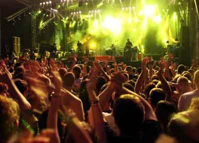 Музыкальные партнерки для заработка в интернете