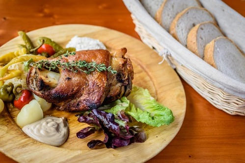 Национальная абхазская кухня-как открыть бизнес