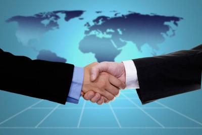 Помощь бизнесу партнёрскими программами