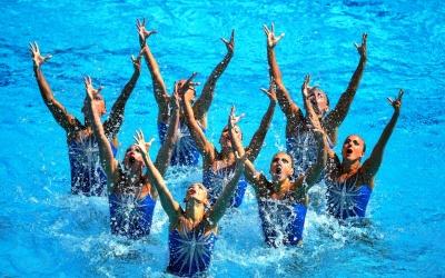 Водные виды спорта и бизнес в интернете